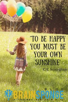 Inspirational quote about happiness
