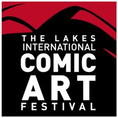 logo_The Lakes International Comic Art Festival