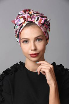 30 Best bow turban collection images  ed80b5ee8a1