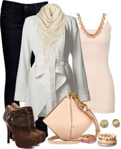 """""""Untitled #1290"""" by lisa-holt on Polyvore"""