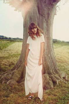 Vogue edits the best affordable wedding dresses