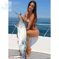 Fishing Sexy Girls Photo. Follow us to see more beautiful photos