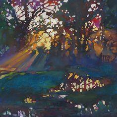 KMSchmidt Original Paintings