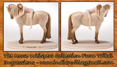 Wish Upon A Horse -Horse Whispers From Tribal Impressions- Review the complete collection off of: http://www.indianvillagemall.com/horsewhisper.html