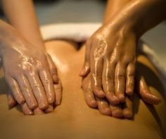 Deeply relaxing and therapeutic Ayurveda massages and treatments in #Reading, UK www.ayurveda-retreat.co.uk