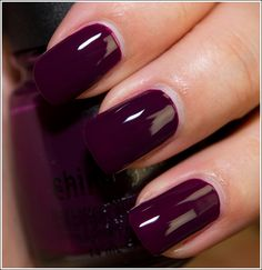 Urban Night, China Glaze