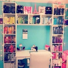 ♪i want this bookself!!!!!!