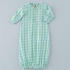 Baby Sleep Sacks & Bunting: Kate Quinn Organic Cotton Sleep Sack in All Clothing