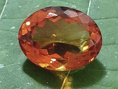 Madeira Citrine 16.2 x 13.4 x 9mm King, Ideas, Wood, Thoughts