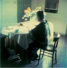 Andrei Tarkovsky quella nostalgia