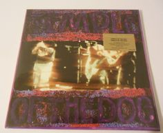 Limited Edition Temple Of Dog 180 gram Reissue LP