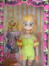 NEW Tokyo Mew Mew Action Figure Doll Pudding
