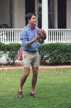 Loafers x Shorts