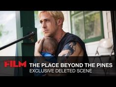The Place Beyond The Pines: Deleted Scene - 'Luke Goes to Jail'