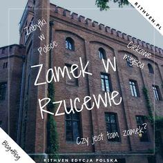 Zamek w Rzucewie Best Blogs, Broadway Shows, Website, Poland