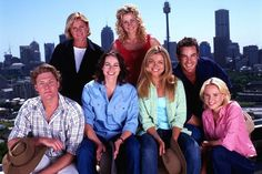 I love A show about family friendship love loss heartache. A show about female empowerment. A sho. Best Tv Shows, Favorite Tv Shows, The Daughter Movie, Mcleod's Daughters, Friendship Love, Women Empowerment, Movie Stars, Movie Tv, Actors