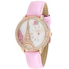 At Ericdress, womens watches that are available enjoy popularity. Luxury & fashionable watches here should be bought now. Please shop for cheap watches for women! Stylish Watches For Girls, Trendy Watches, Casual Watches, Cool Watches, Women Accessories, Fashion Accessories, Fashion Jewelry, Beautiful Watches, Fashion Watches