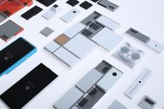Motorola Teams Up With 3D Systems: Project Ara One Step Closer To Reality