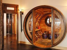 Cellar Designs That Will Convince You To Make Your Own 4