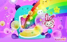 Cuteki Rainbow