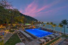 Sheraton Rio De Janeiro Pool Area