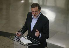 """El PP asume como """"extremadamente complicado"""" que la votación del2 de septiembre resulte exitosa y que Rajoy salga ese día del Congreso como presidente investido. En ese caso, el contador para unas nuevas elecciones echará a andar hacia el25 de diciembre, fecha de celebración de unas terceras elecciones.Pero hasta entonces, hay plazos que los populares … Continuar leyendo """"El PNV dispuesto a apoyar a Rajoy tras el 25-S"""""""