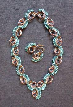Dragon Claw Necklace Kit, silv