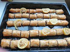 Bakina kuhinja: Bakina kuhinja - svečana baklava o kojoj se priča Kolaci I Torte, Sausage, Cakes, Chocolate, Cooking, Desserts, Food, Baking Center, Deserts