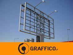 billboard, billboardy, producent reklam wielkogabarytowych, megaboard, megaboardy, producent billboardów, outdoor, billboard signage, signage manufacturer, Graffico, producent reklam Toruń