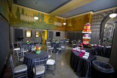 Northeast Lobby Cocktail Reception