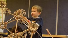 Can the Maker Movement Infiltrate Mainstream Classrooms?