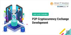 Looking for P2P crypto exchange development company? Let's explore peer to peer cryptocurrency exchange platform development cost & features for app, website & software solution. #P2pExchangeDevelopmentCompany #P2pCryptocurrencyExchangeDevelopment #CryptocurrencyExchangeDevelopment #P2pCryptoExchangeSoftware #P2pCryptoExchangeApp #PeerToPeerExchange #P2pCryptoExchangeDevelopment