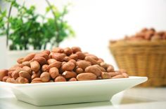 Health Benefits Of Peanuts You Didn't Know
