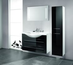 Modern Designs For The Bathroom Sink Cabinet - http://mesadentiste.com/modern-designs-for-the-bathroom-sink-cabinet/ : #BathroomCabinets, #BathroomSink Of course we can get an impressive setting with different integration through the bathroom sink cabinet. Moreover, this furniture will also be the main option that will maximize impressions and a better adjustment. All parts of the elements used like this also will be the choice of the details...