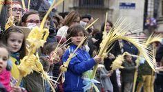 Siete colegios de Castilla y León podrán cambiar sus vacaciones a la Semana Santa