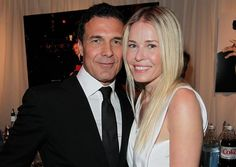 Chelsea Handler w/Andre Balazs  www.thefirst10minutes.com