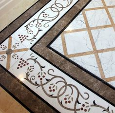 Best 1000 Images About Marble Floors On Pinterest Marble 400 x 300