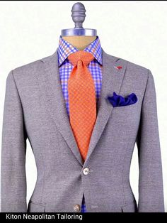 Bold colors...I like!