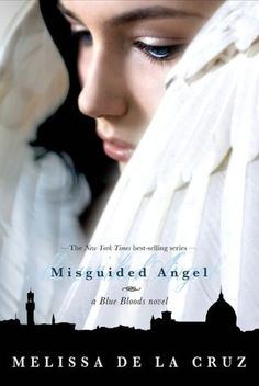 Misguided Angel (Blue Bloods #5) X