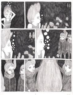 by Joanna Hellgren