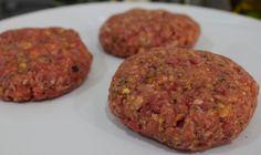 A farra do hambuguer – 3 receitas matadoras de hamburguers caseiros