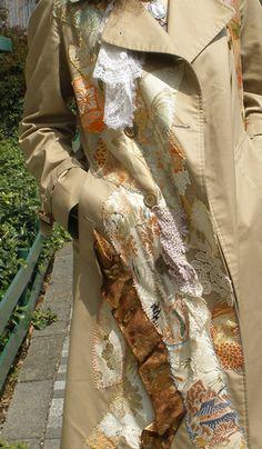 着物リメイク(服) | 東京で出来る着物リメイク!ウェディング用オーダードレス|青山MOMO