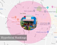 """""""I Want to Beyond My Actual Business Location"""": A Guide to How This Works -Moz Local Seo Marketing, Business Marketing, Online Marketing, Business Tips, Media Marketing, Jack In The Box, Local Seo, Email Campaign, Promote Your Business"""