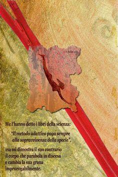 """Irene Navarra / Visioni: Irene Navarra / """"Dentro"""" / Con ironia, in bilico t..."""
