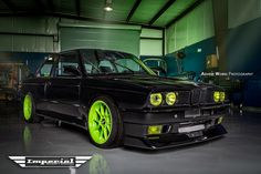 BMW e30 Drift Car | Flickr - Photo Sharing!