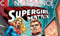 Weird Science: DC Comics Best Covers of the Week 4/18/15