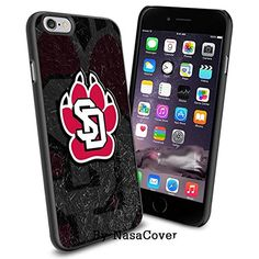 (Available for iPhone 4,4s,5,5s,6,6Plus) NCAA University sport South Dakota Coyotes , Cool iPhone 4 5 or 6 Smartphone Case Cover Collector iPhone TPU Rubber Case Black [By Lucky9Cover] Lucky9Cover http://www.amazon.com/dp/B0173BLLWE/ref=cm_sw_r_pi_dp_Rw8lwb1FHAYEA