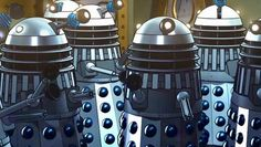 Doctor Who news. Read the latest Doctor Who news, features, articles, updates and features. BBC Doctor Who news Classic Doctor Who, New Doctor Who, Power Of The Daleks, Sonic Screwdriver, Dr Who, My Best Friend, Comic Art, I Am Awesome, Empire