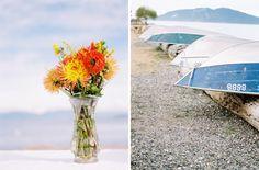 aimee & helen // guemes island // seattle wedding photographer » CALIMA Portraits