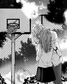 namaikizakari I just love this manga